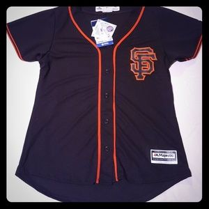 Majestic Giants RC Jersey